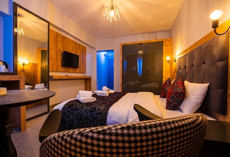 Otel 374, Bolu, Habitación doble estándar, Vista de la habitación