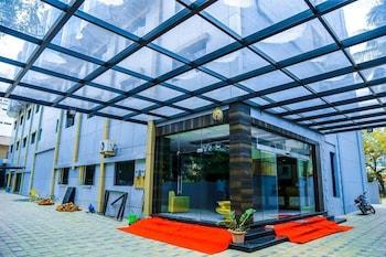 Fotografia do Hotel PBS Grand em Hospet