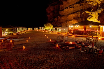 Picture of Arena Desert Camp & Adventurers in Wadi Rum