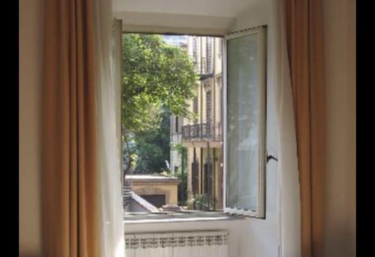 馬格克客房酒店, 羅馬, 經典雙人房, 獨立浴室, 客房