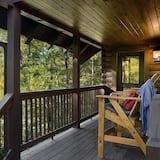 Dom, 2 spálne - Balkón