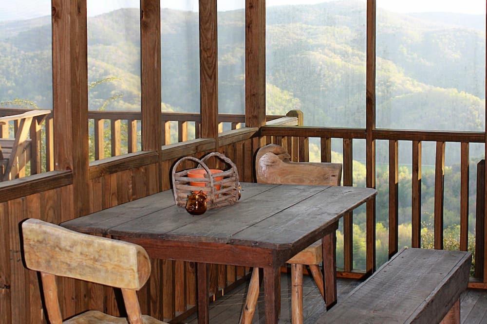 Ev, 2 Yatak Odası - Balkon
