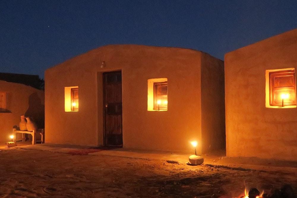 Phòng truyền thống (Acacia) - Sân thượng/sân hiên