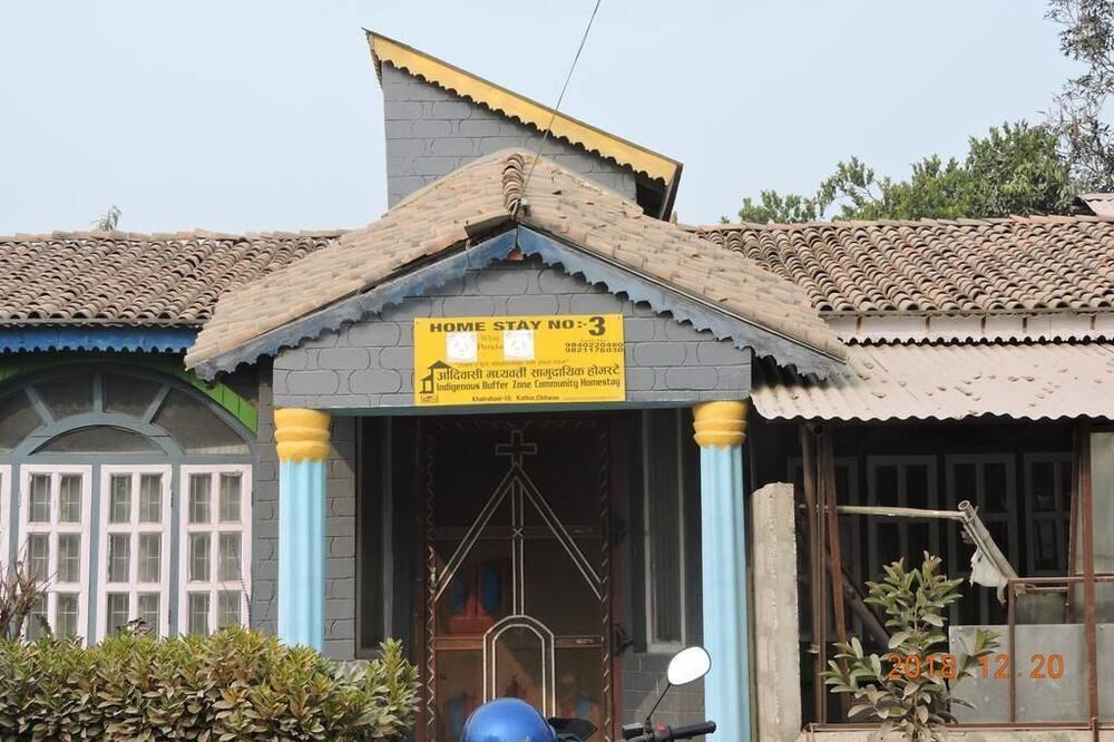 Indigenous BufferZone Community Homestay