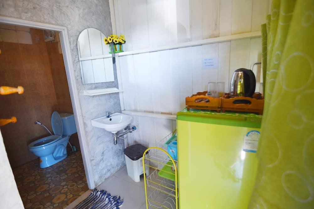 Standard House - Bilik mandi