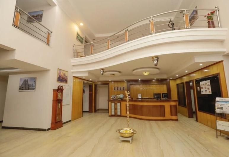 Hotel Queen Palace, Rameshwaram