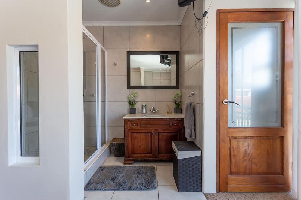 Superior-Zimmer (King 1) - Badezimmer