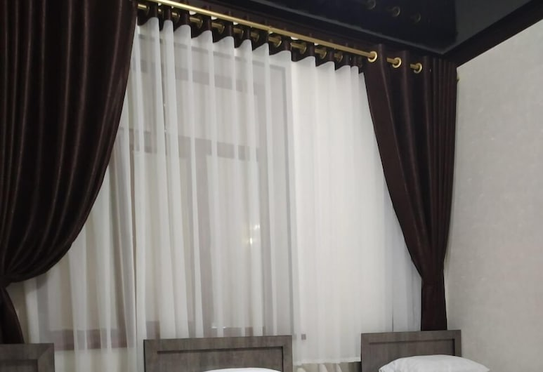 Hotel DS-Gold, Bukhara