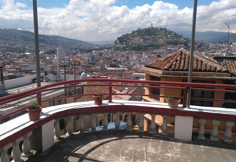 Home of David's Friends-B&B, Quito