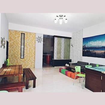 Picture of New Summer Hostel in Magong