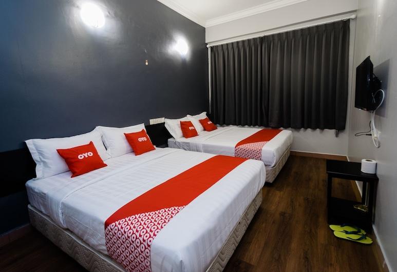 OYO 89578 Dung Fang Hotel No. 1 Sibu, Sibu, Suite – family, Gjesterom