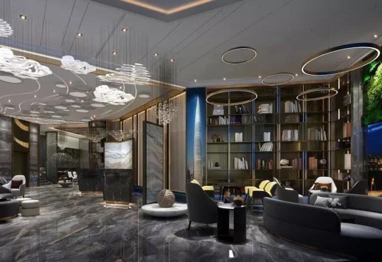 Naive S Hotel, Shenzhen, Hala