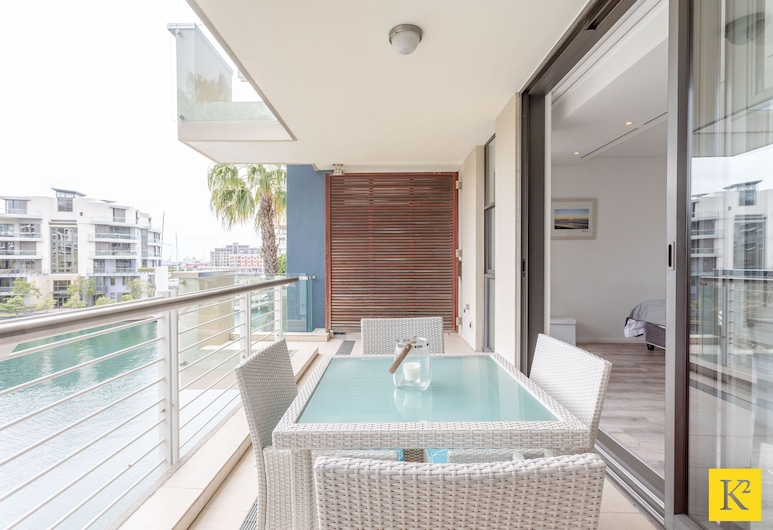 204 Juliette A, Waterfront Marina Residential, Cape Town, Apartment, Terrace/Patio