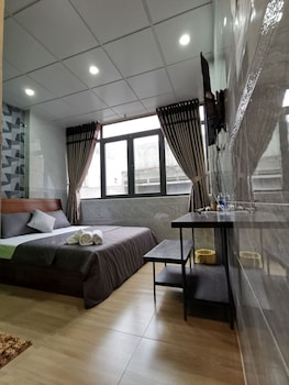 Picture of Cola's Homestay in Ho Chi Minh City