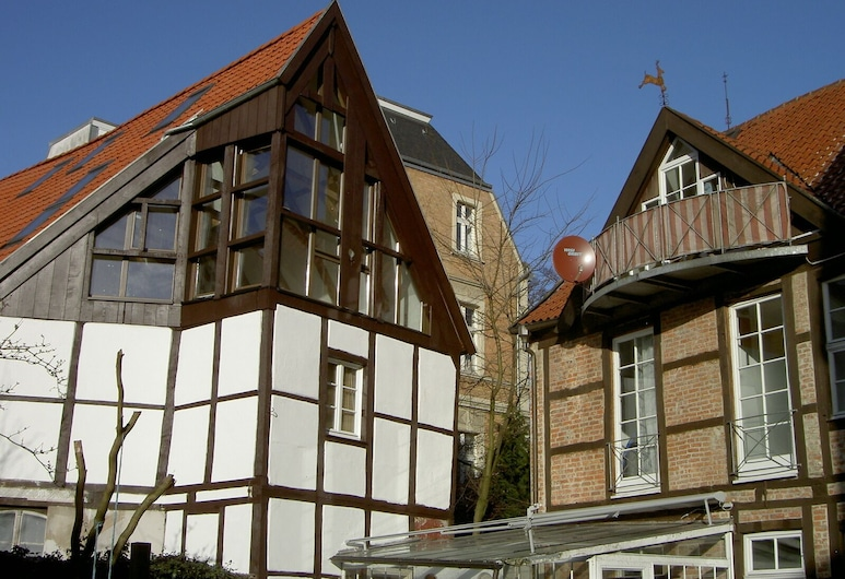 Münster Altstadttraum , Münster, Front of property