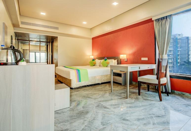 特雷布潮流傳奇酒店, 孟買, 豪華客房, 客房