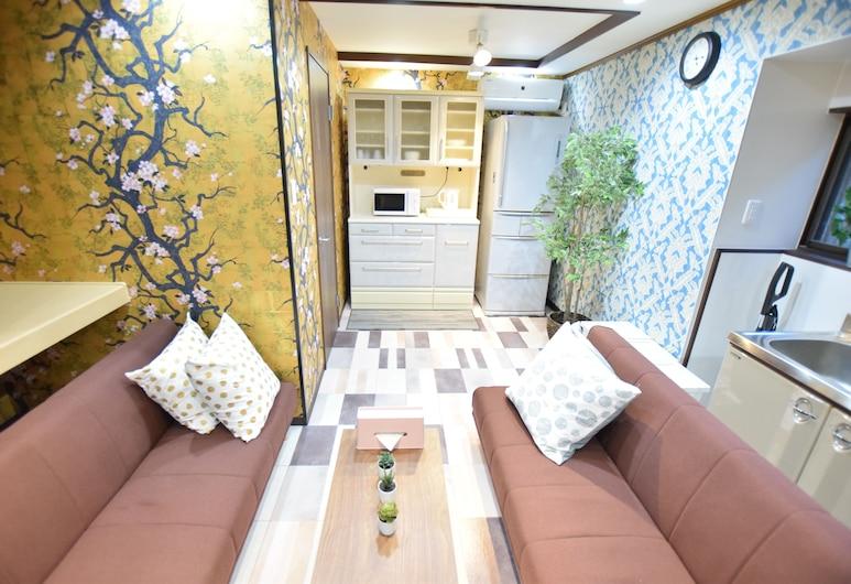 鶴橋屋飯店, 大阪, 獨棟房屋 (Private Vacation Home), 客房
