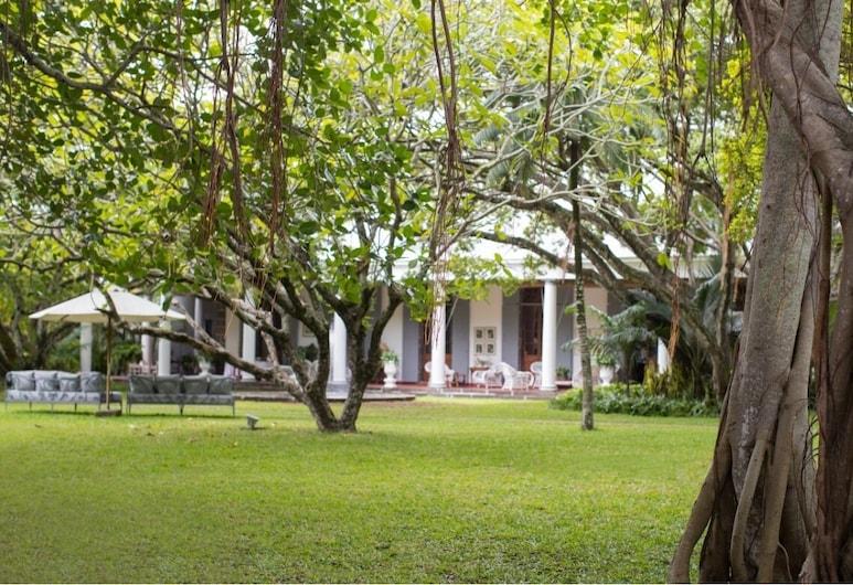 聖安托尼住宅酒店, 古德蘭茲, 花園