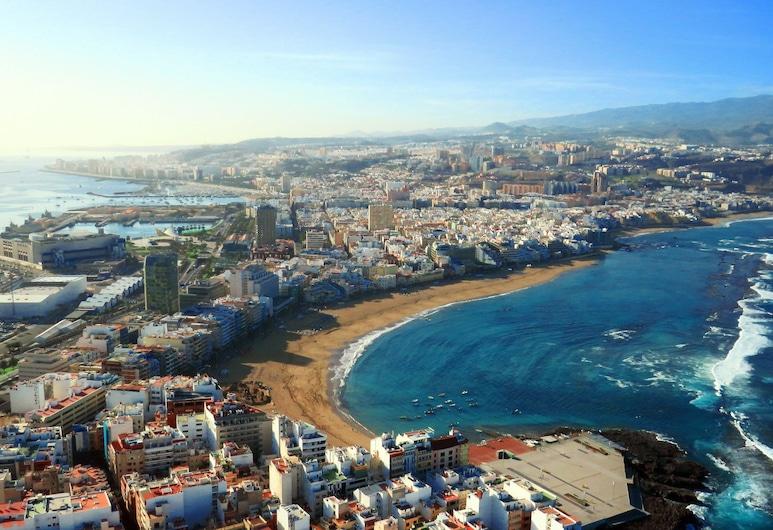 Cirilo Moreno Bayview by Canary365, Las Palmas de Gran Canaria, Rand