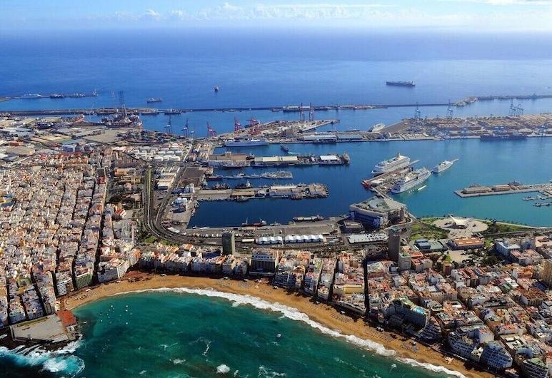Almansa Seaview by Canary365, Las Palmas de Gran Canaria, Beach