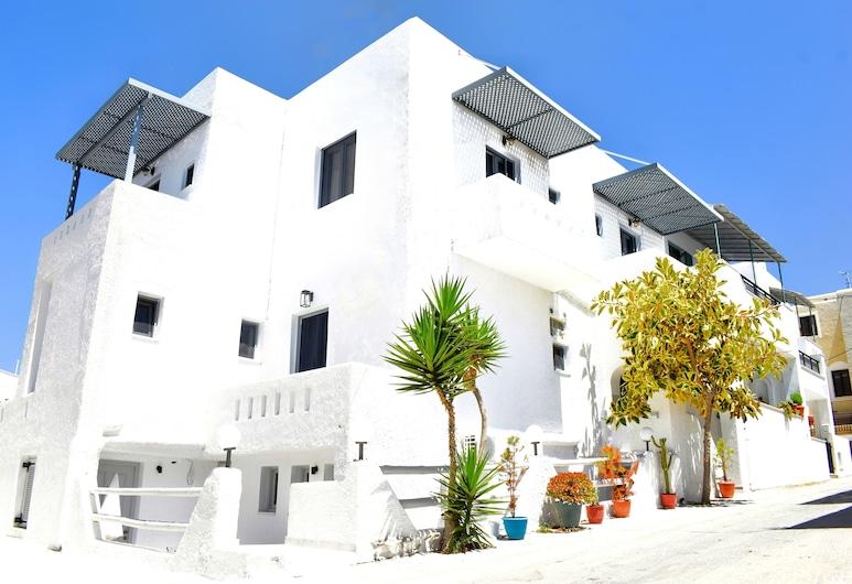 Naxos Enjoy Apartments, Naxos