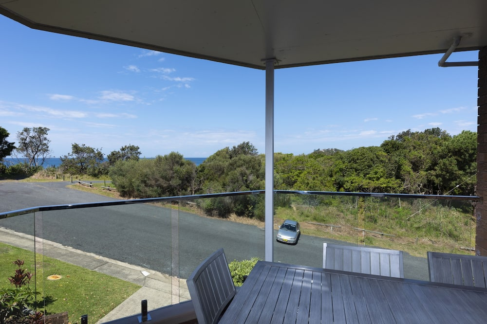 Room - Balcony View