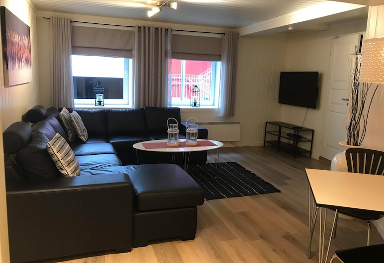 Notodden Sentrum Apartment No 1, Notodden