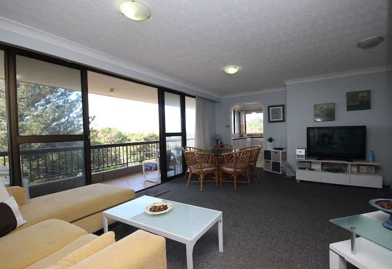Pinnacle Unit 403, Forster