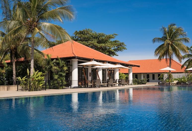 Dusit Thani Lubi Plantation Resort, Mabini, Alberca