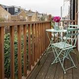 Апартаменти (3 Bedrooms) - Балкон