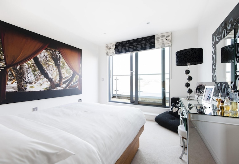 Oval Road III by Onefinestay, London, Apartment (2 Bedrooms), Zimmer