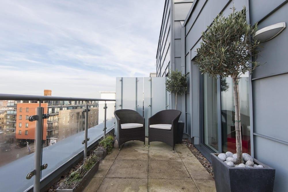 Apartmán (2 Bedrooms) - Balkón