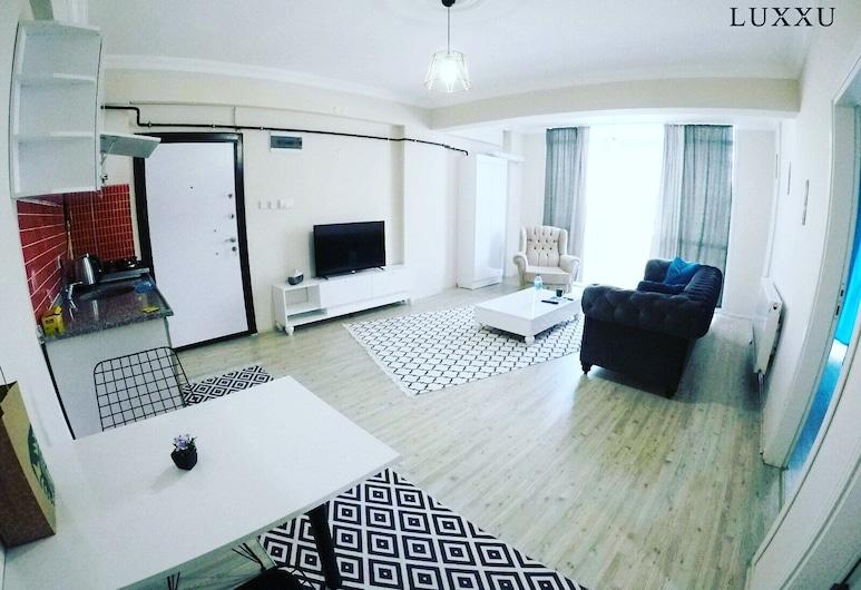 Luxxu, Edirne, Luxury House, Living Room