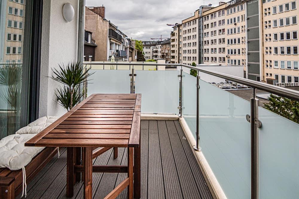 Superior Apartment - Balkoni