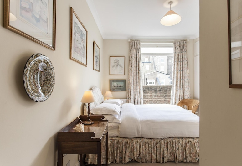 Elvaston Place by Onefinestay, London, Külaliskorter (2 Bedrooms), Tuba