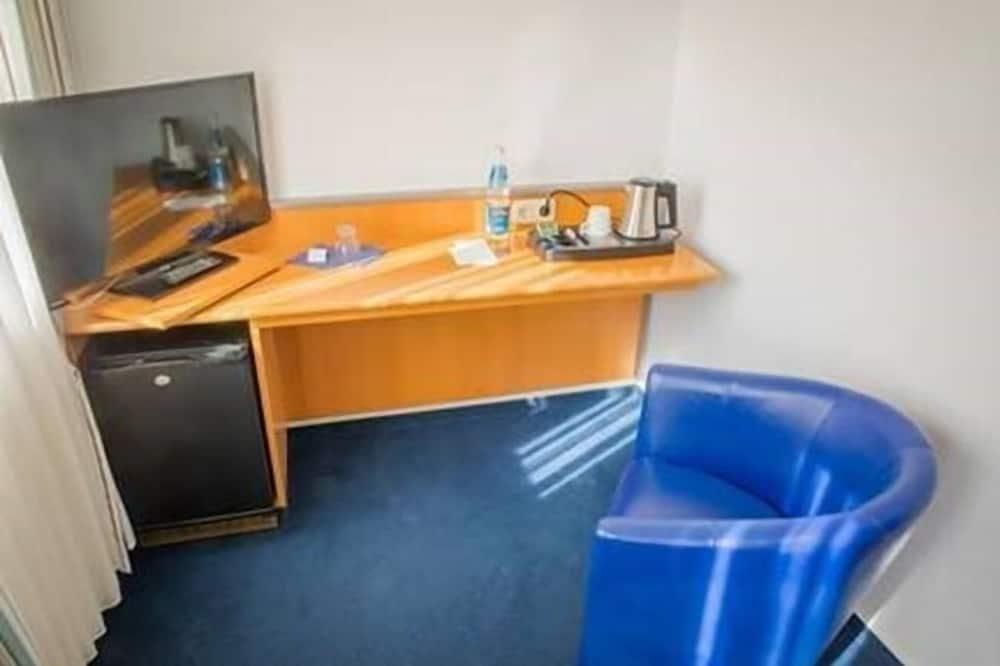 Jednokrevetna soba - Televizor
