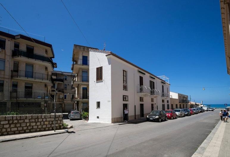 Apartaments Cavour 4, Cefalù
