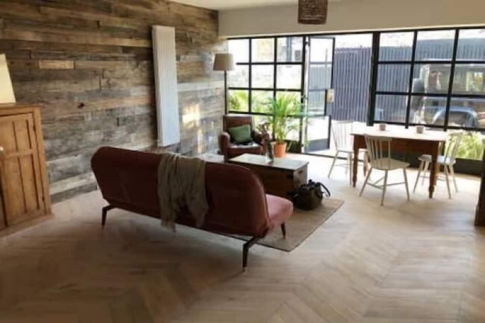 Casa de ciudad, 2 habitaciones - Sala de estar