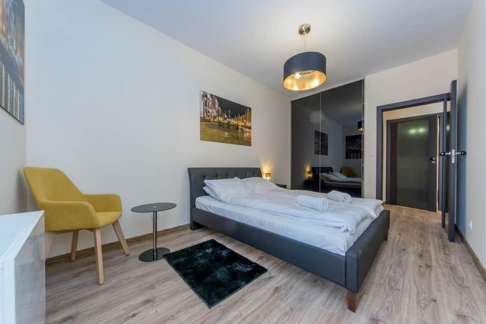 Apartment (2) - Zimmer