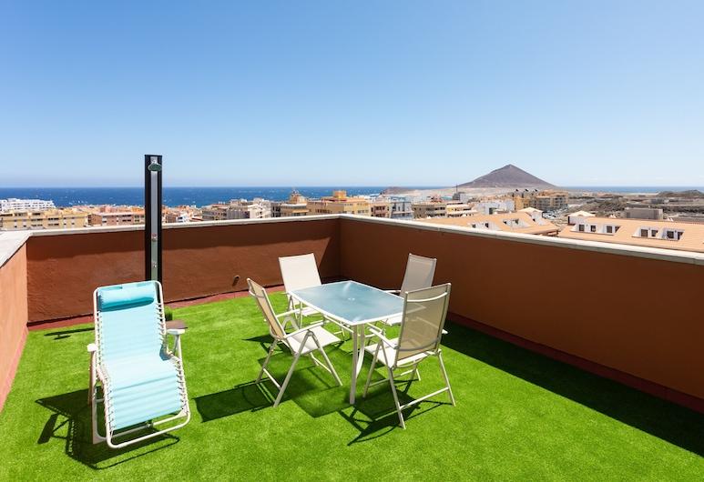 HomeLike Duplex El Medano Pool & Terrace, Granadilla de Abona