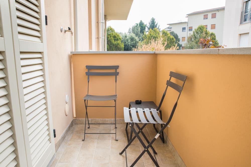 Junior Apartment, 1 Bedroom (203) - Balcony