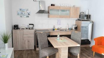 Foto van Ferienwohnung Anke-Apartement 3b in Kreis Heinsberg