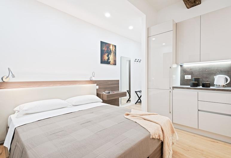 Due Torri Elegant Mini House, Bologna, Monolocale (Due Torri Elegant Mini House), Camera