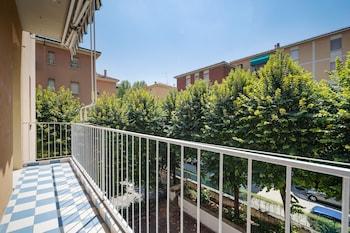 Foto di Sant'Orsola Colorful Huge Apartment a Bologna