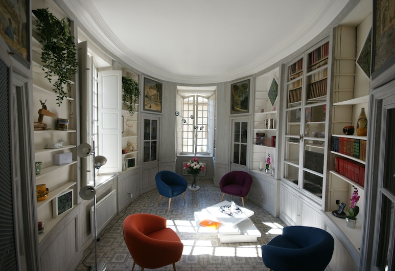 Avignon / Provence / Luberon / Alpilles Senchon De Bournissac, Noves