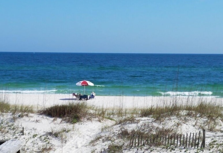 THE Hideaway, Gulf Shores