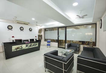 Picture of Sr Residency in Chennai