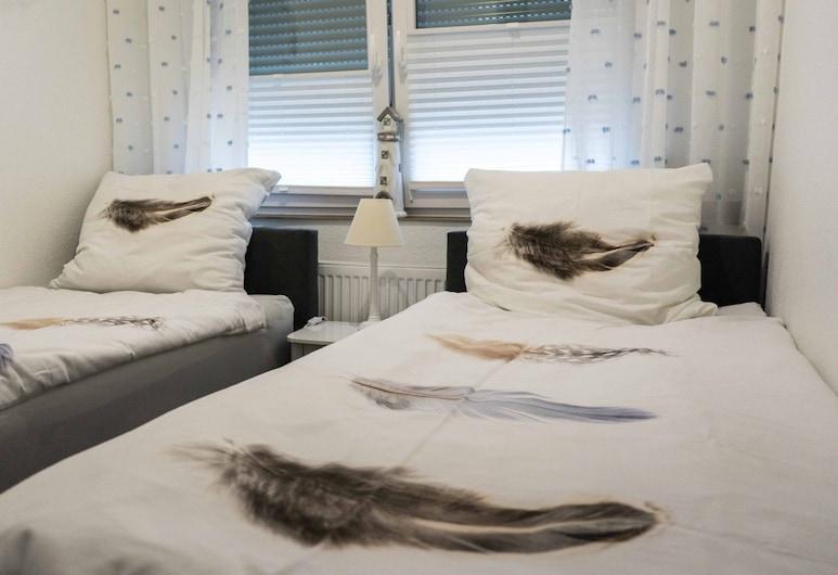 Ferienwohnung Anke-Apartement 5d, Χάινσμπεργκ