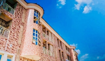 Picture of World Class Hotel in Abuja