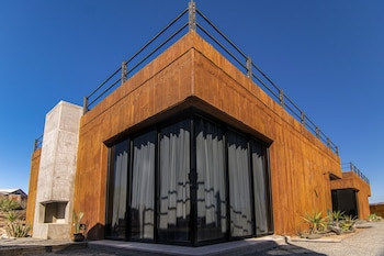 Picture of Chateaux del Valle in Valle de Guadalupe